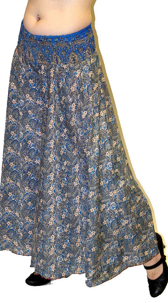 ea9c6e4a23e Ganga - DÁMSKÉ - KALHOTY - Kalhotová sukně modrá kal1082